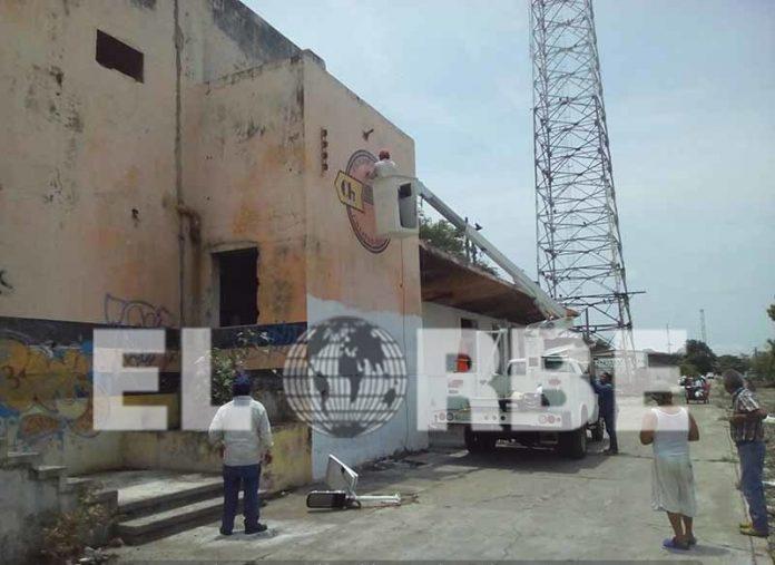 """Campaña de Reforestación Realizará """"Estación Cultural"""""""