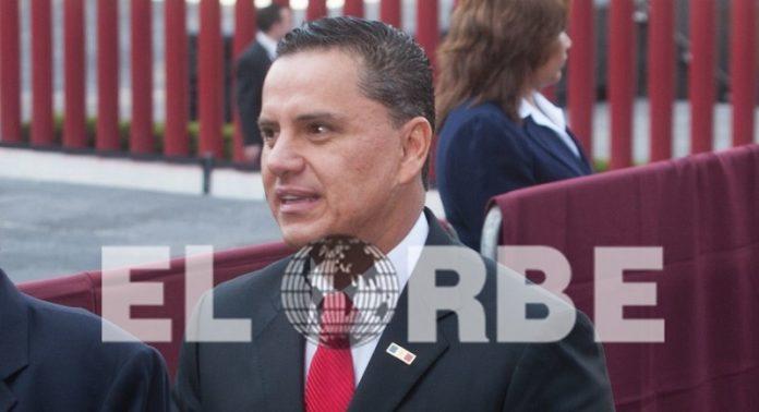 Se Deslinda el PRI del Ex Gobernador Roberto Sandoval