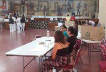 Celebran Elecciones Internas en el Sindicato Del IMSS