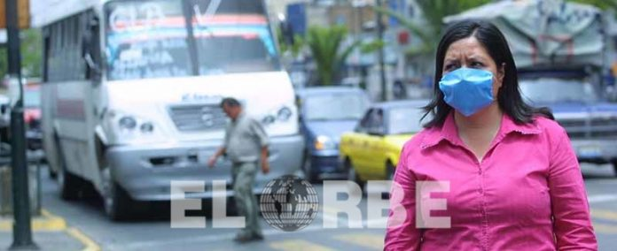 Mueren 57 Mexicanos al día por Contaminación: Experto