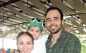 Gabriela Pinto, Alfonso Montes Jr., Alfonso Montes