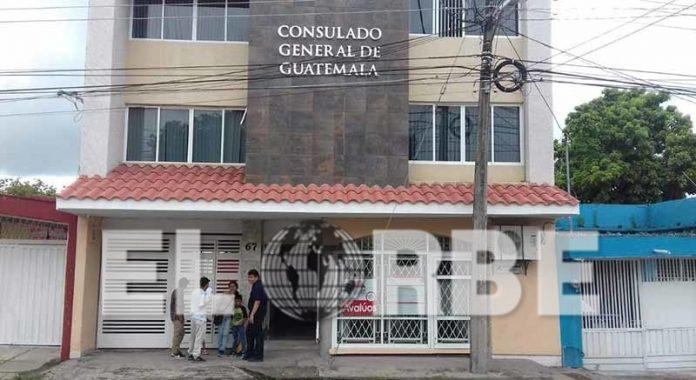 Guatemaltecos no Migran en las Caravanas, Afirma Cónsul