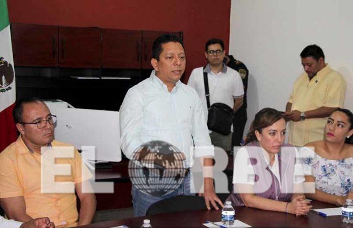 Supervisa Fiscal General Atención de la Fiscalía de Inmigrantes en Tapachula