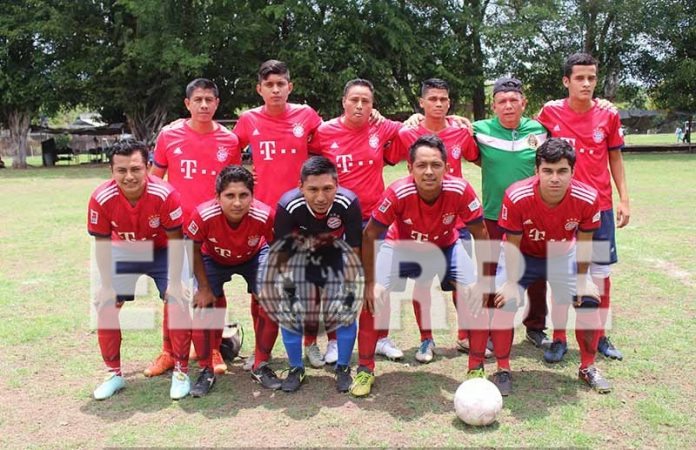 Borussia Golea 4-1 a Leones