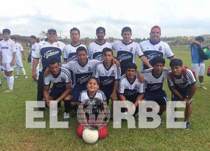 Deportivo Papi Gana 3-1 a Corona
