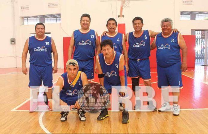 Costeñotes Superan 40-31 a Selección Tapachula