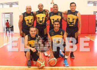 Master Derrota 44-42 a Pumas