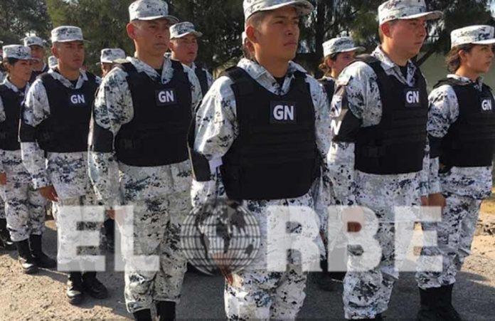 Aprueban Edificar en Chiapas Tres Cuarteles Para la Guardia Nacional