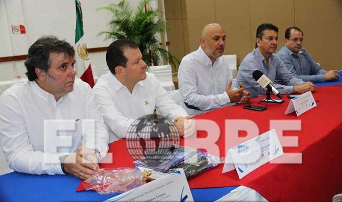 Jalisco y COPARMEX Impulsarán el Desarrollo de la Frontera Sur