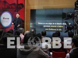 Rafael Bucio Dará Conferencia Sobre Hacking Ético y Ciberseguridad