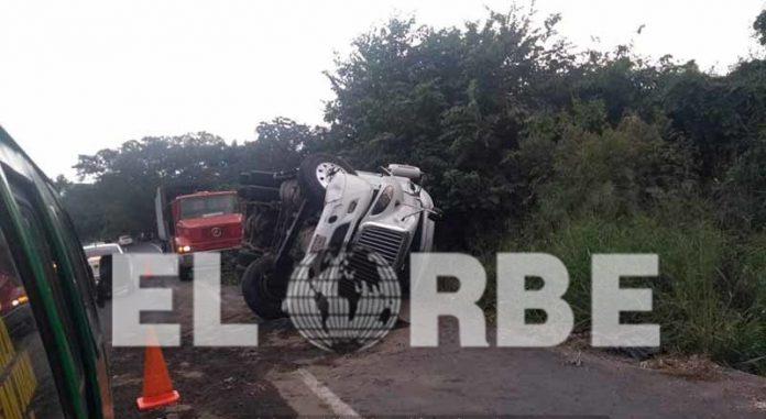 Se Incrementan los Accidentes por Reparación de la Carretera Costera