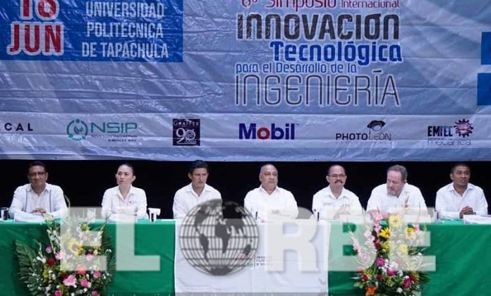 Exitosa Inauguración de Evento Científico con Connotados Ponentes en la UPTAP