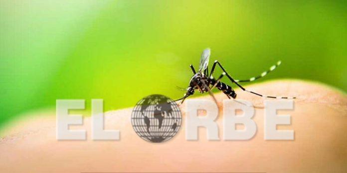 Secretaría de Salud Garantiza Abasto de Insecticida Para Controlar Dengue, Zika y Chikungunya